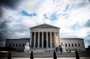 最高法院允許紐約大陪審團查看特朗普稅表