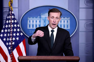白宮:給阿富汗的美軍裝備 部份落塔利班手中