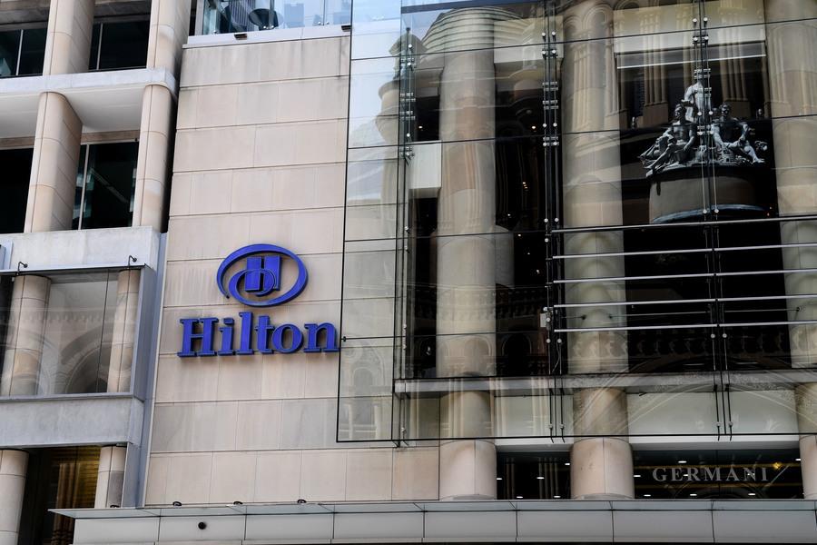 潘朵拉文件 揭澳洲商業地產交易背後涉中國鋼鐵巨頭