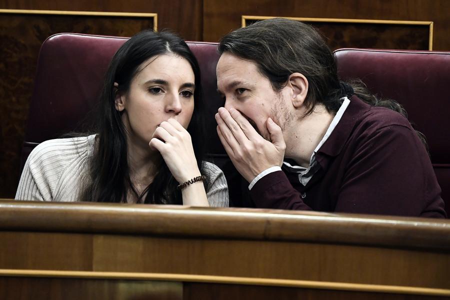 西班牙副首相隔離 內閣所有成員接受檢測
