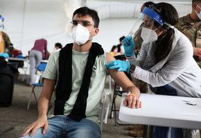 以色列:輝瑞疫苗或導致年輕男性心肌炎
