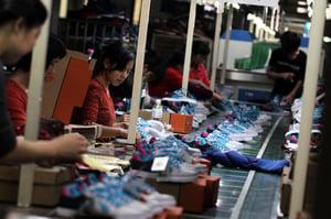 貿易戰恐升級 在華美商擬撤回美國或東南亞