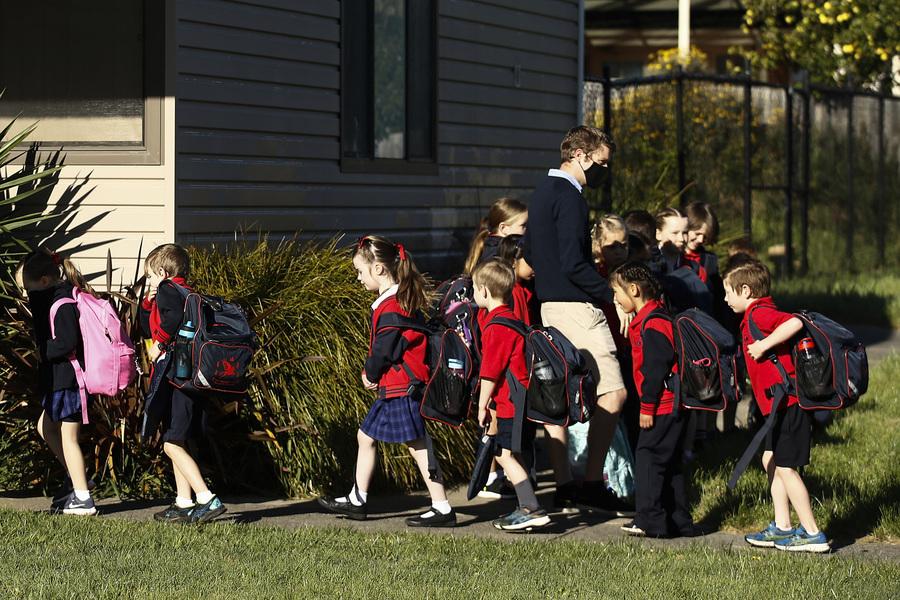 【澳洲升學】子女升讀澳私校 投資教育基金小知識