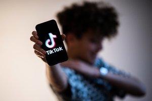 荷蘭代表歐盟6.4萬家長起訴TikTok 索賠14億歐元