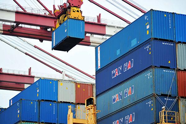 中美貿易談判陷入僵局以來,中共內部公開分裂的跡象不斷出現。(AFP/Getty Images)