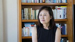 專訪美國韓裔議員樸銀珠 關注中國人權狀況 家人從北韓逃離