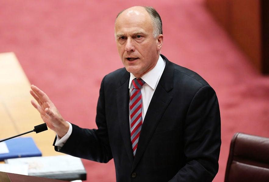 澳參議員:中共是導致疫情蔓延之罪魁禍首
