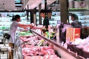 大陸豬肉又漲價了 民眾:肉價讓人抓狂