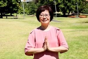 疼痛欲死獲重生 澳洲學員感恩李洪志大師