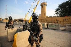 蓬佩奧:伊朗將軍被擊斃 伊拉克人上街跳舞