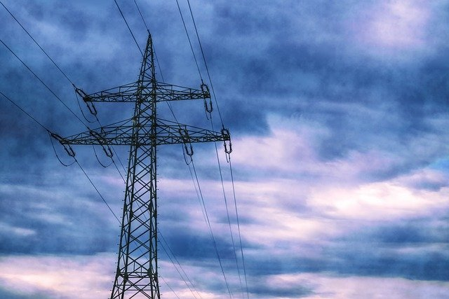 大陸用電減少 央企預測經濟增速五年降至4%