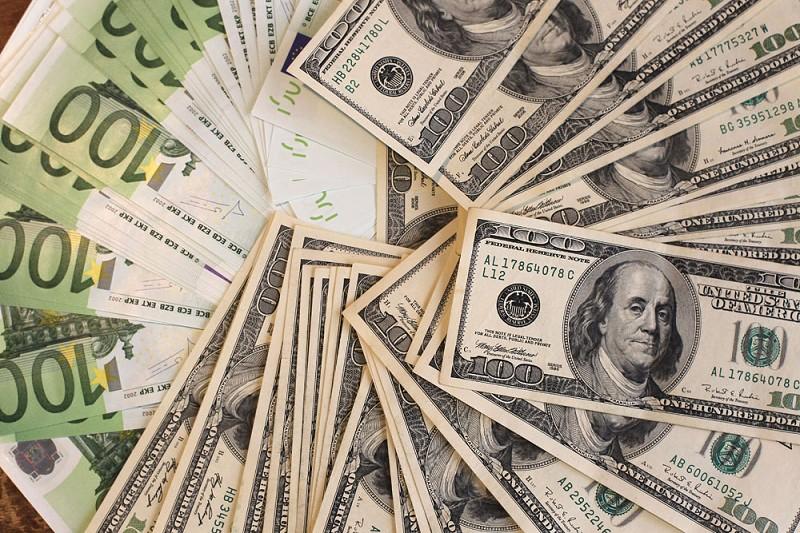 美國智囊企業研究所(AEI)7月11日公佈最新報告中國2019年上半年海外投資繼續銳減,未來幾年這種趨勢很可能不會改變。示意圖。(THOMAS COEX/AFP/Getty Images)