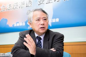 全球凝聚反共共識 專家:台灣必須遠離中共