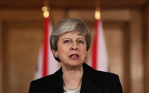 英首相:脫歐最遲延至6月 下周議會再投票