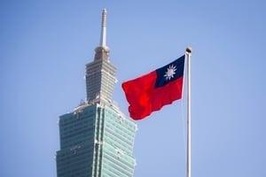 外媒被中共排擠出境 台灣成為報道中國的窗口