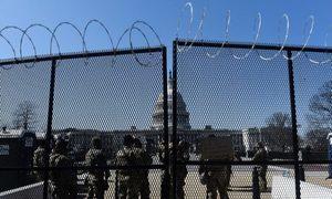 美眾院軍委會領導要求縮減國會國民警衛隊