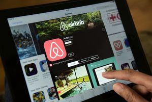 Airbnb安全隱私受關注 生意下滑
