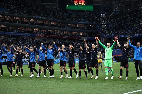 美斯領頭集體失準 阿根廷對克羅地亞0比3慘敗
