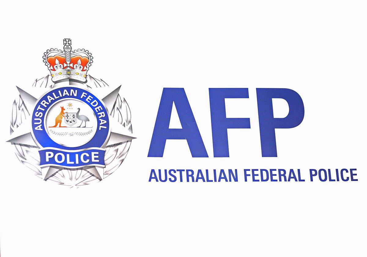 近日,澳洲聯邦警察(AFP)收繳了一位遭中共通緝的富商的資產。(Scott Barbour/Getty Images)