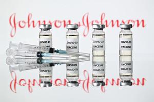 拜登:政府將再購買1億劑強生疫苗
