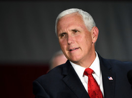 彭斯:美國會繼續促中共停止打壓宗教