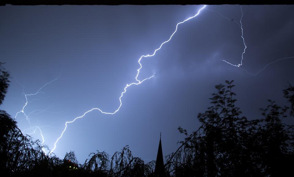 氣象當局預計,隨著降雨的低壓系統的南行,悉尼地區周六將迎來狂風暴雨的惡劣天氣。(Pixabay.com)