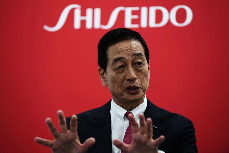 資生堂推全球轉型計劃 減少依賴中國市場