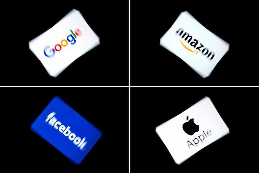 美超過30州將對谷歌進行反壟斷調查