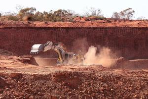 擺脫依賴中國供應鏈 澳洲投重金發展礦石加工