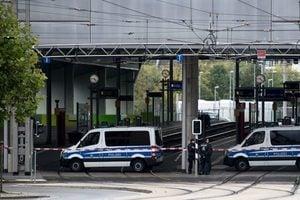 美國發出歐洲旅遊警示 法國再拘捕恐怖份子