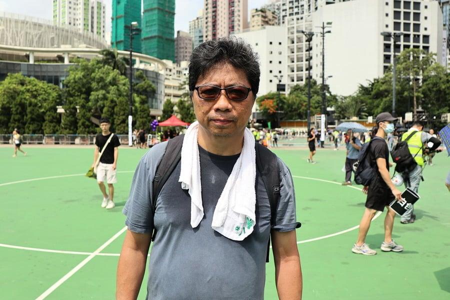 香港記者協會主席:傳媒監督受到最大威脅