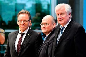 德國政治家呼籲嚴懲個資盜竊行為