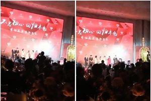 王友群:上海前首富周正毅出獄後為何高調?