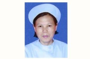曾9次遭綁架 長沙女護士賀祥姑失蹤一月餘