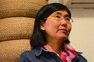 王宇律師回家 民間譴責中共打壓