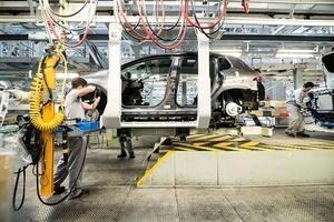 白宮或延6個月定奪歐盟汽車25%關稅