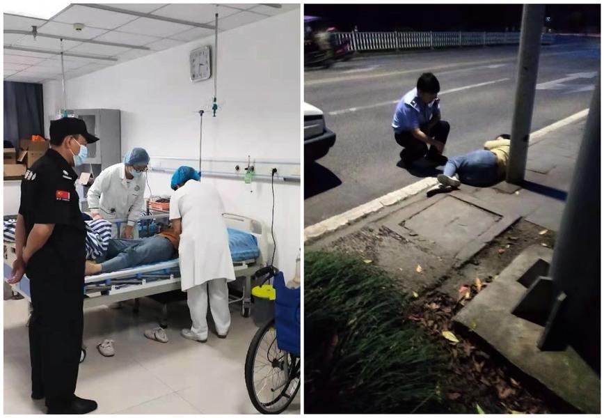 進京被截訪者暴打重傷 重慶人成立關注團討公道