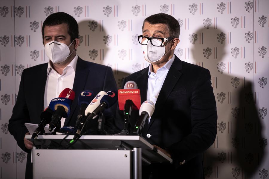 捷克億萬富翁總理涉詐領歐盟補助 警方促起訴