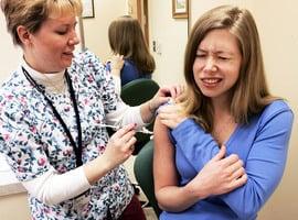 拜登政府推薦增強劑疫苗 9月20日起接種