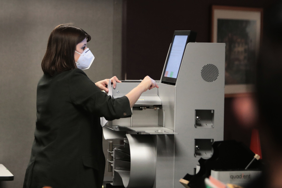 舉報者揭選舉軟件如何操縱選票不留痕跡