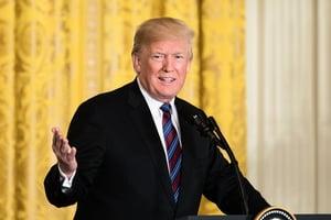 年終盤點:特朗普以「關稅」打擊不公平貿易