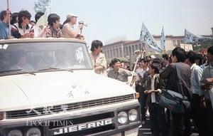 30年了 北京人鏡頭下的八九六四前夕(下)