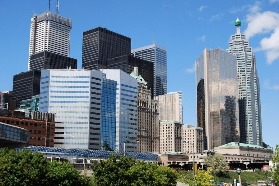 租房需求增 多倫多住宅市場反彈