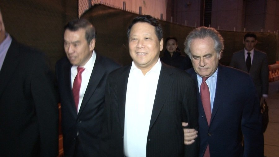 紅頂商人吳立勝欠190萬美元律師費 被起訴