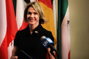 中美聯合國角力 阿富汗議案中刪一帶一路