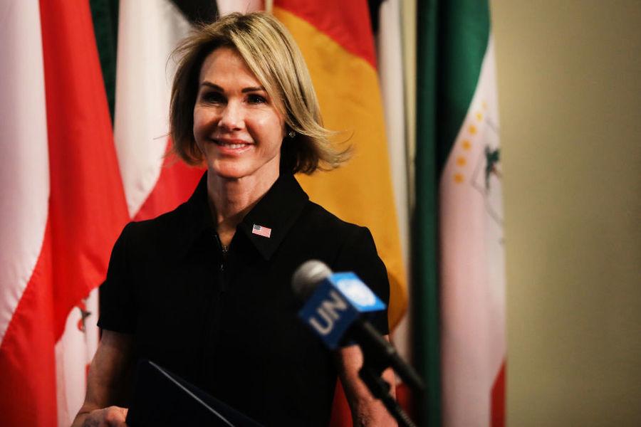 美駐UN大使:另一阿拉伯國家將承認以色列