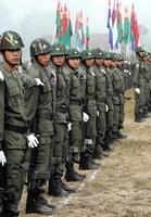 緬甸政局緊張 數萬大陸商人勞工現狀受關注