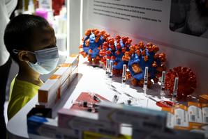 疫苗上市半個月 國藥集團兩高管突辭職