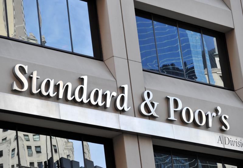 標普維持香港信用評級但警告面臨重大挑戰