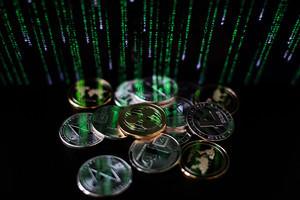 【內幕】一文看懂 中共為何急推數字貨幣